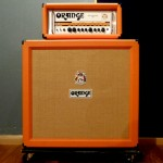 Orange ROCKERVERB 100W+PPC412 (1h¥100)