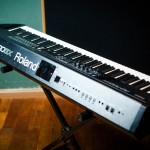 Roland RD 700GX (1h¥300)